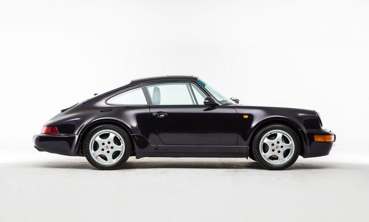 #Porsche #911 #964 #Carrera4 #Carrera #Coupe