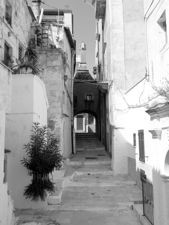 Arco Zaffarano