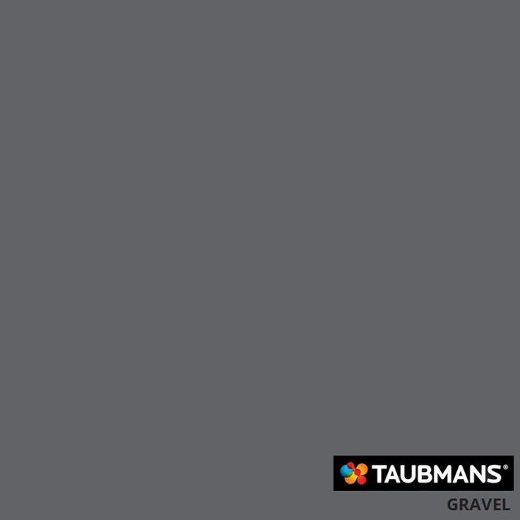 #Taubmanscolour #gravel #laminate paint