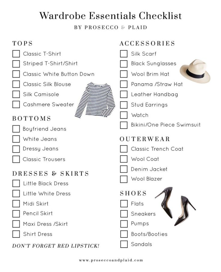 17 best ideas about basic wardrobe essentials on pinterest closet essentials closet basics. Black Bedroom Furniture Sets. Home Design Ideas