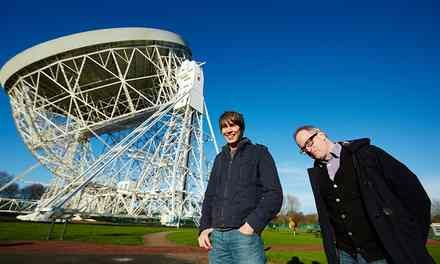 Brian Cox tour (probably sold out)