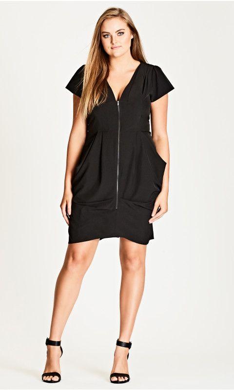 07ee0def008 Shop Women's Plus Size Women's Plus Size Tunic | City Chic USA