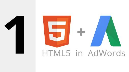 Get started with HTML5 in AdWords today! Know you need to start using HTML5…