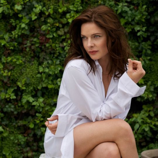 MISSION: IMPOSSIBLE – ROGUE NATION: WER IST REBECCA FERGUSON AKA ILSA FAUST?