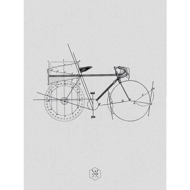 Geometrik Çizimlerin Psikolojiye Etkilerini Anlatan 20+ Çalışma Sanatlı Bi Blog 1