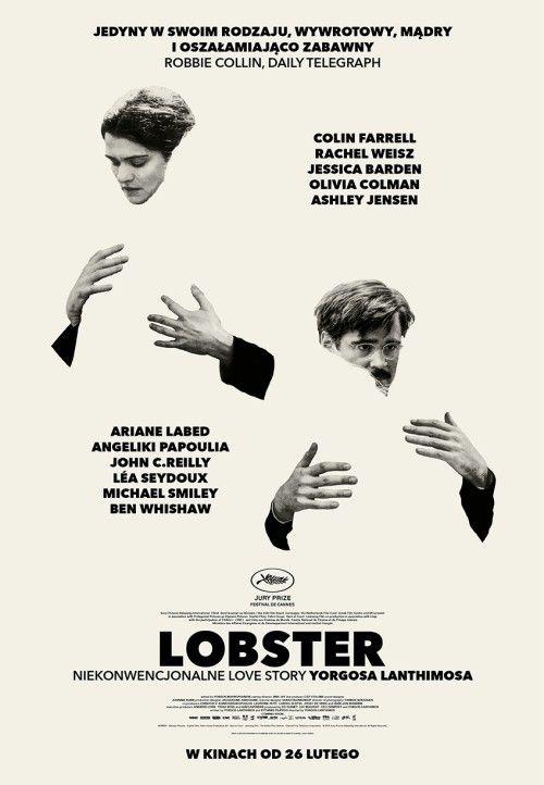 Lobster (2015) - Filmweb