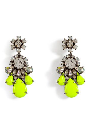 """""""SHOUROUK"""" … one of the hottest high fashion jewelry label of the moment. LOVE ! 