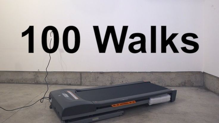100 Walks