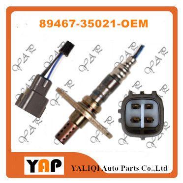 Oxygen Sensor FOR FITTOYOTA 4RUNNER VZN185 3RZFE 5VZFE 2.7L 3.4L V6 FRONT 89467-35021 1995-2002 #Affiliate