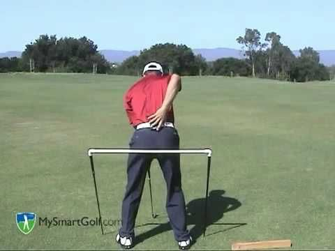 This video is exactly the problem with my swing. Let's hope it is a pivotal point ( no pun intended)