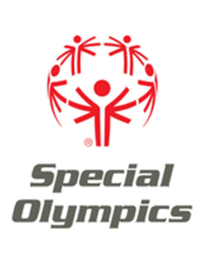 Nationwide fundraisers in support for Special Olympics.