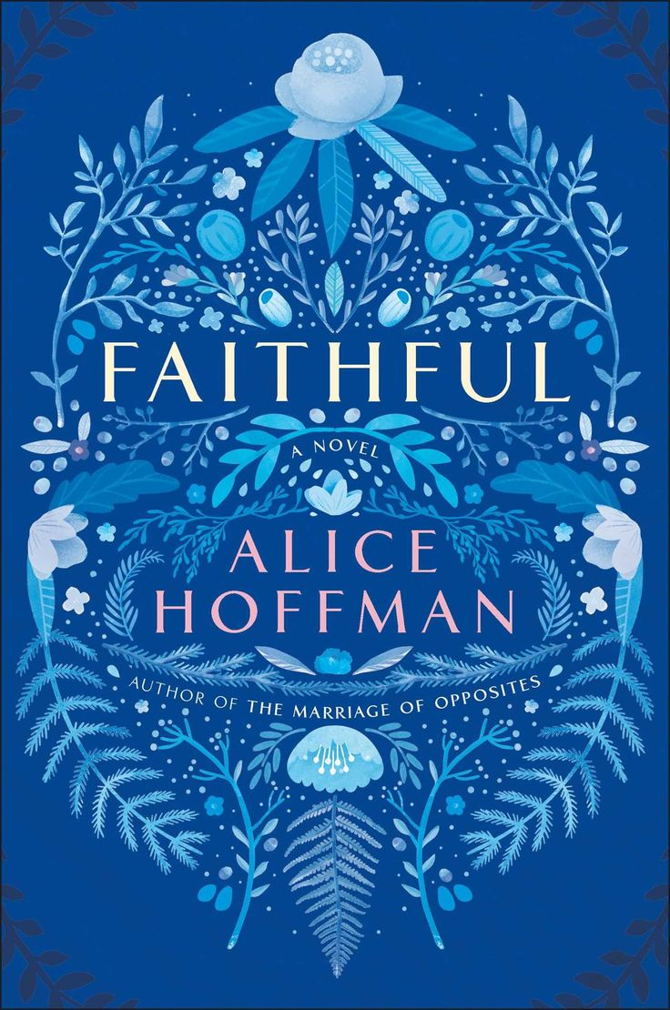 Faithful: A Novel: Alice Hoffman  Hardcover: 288 Pages Publisher: Simon &