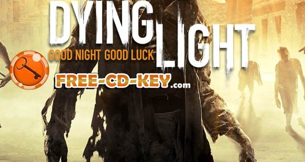 Dying Light Free Cd Key Giveaway! | Allkeyshop.com