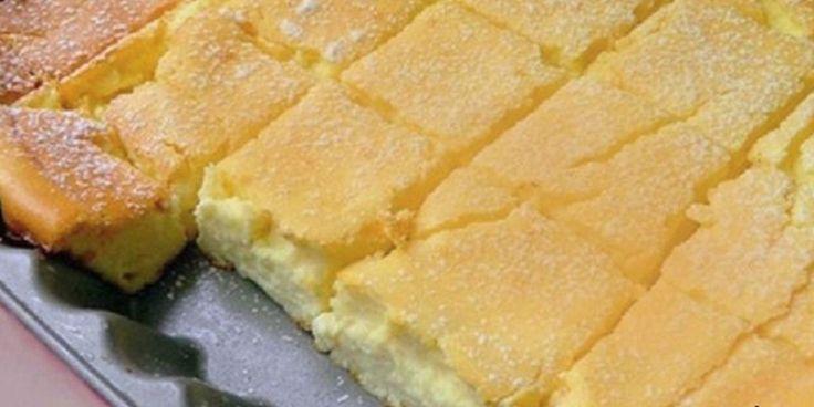 Vă prezentăm un desert fin din brânză de vaci. Prăjitura este pufoasă și aerată, e imposibil să te oprești din mâncat. O puteți pregăti dacă musafirii au venit pe neașteptate, pentru că vă va lua doar 30 de minute. Salvați rețeta neapărat! INGREDIENTE: -2 pahare de făină (300 g); -1½ pahar de zahăr (200 g); -4 linguri de smântână; -4 ouă; -400 gr brânză de vaci; -100 gr de unt; -1 linguriță bicarbonat de sodiu; -un praf de sare; -nuci, stafide, fructe confiate – opțional. MOD DE PREPARARE…