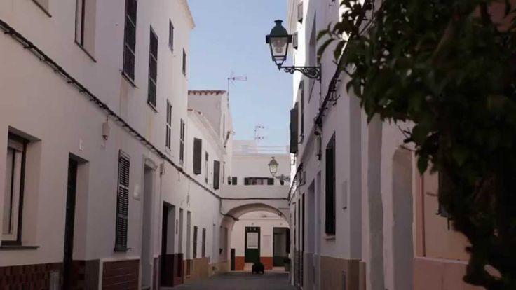 Luoghi di Minorca: Es Migjorn Gran