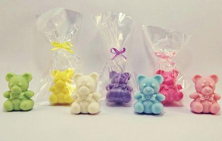 sabonetes ursinhosdicas para começar seu negócios de sabonetes artesanais