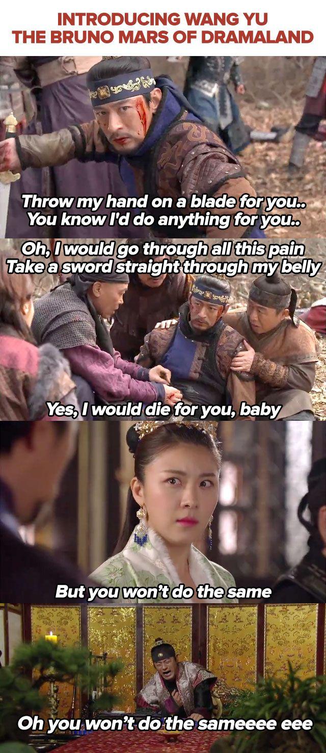 Dramatroll: OMG This is so good HAHAHAHHHAAHAHAH!!!! Empress Ki