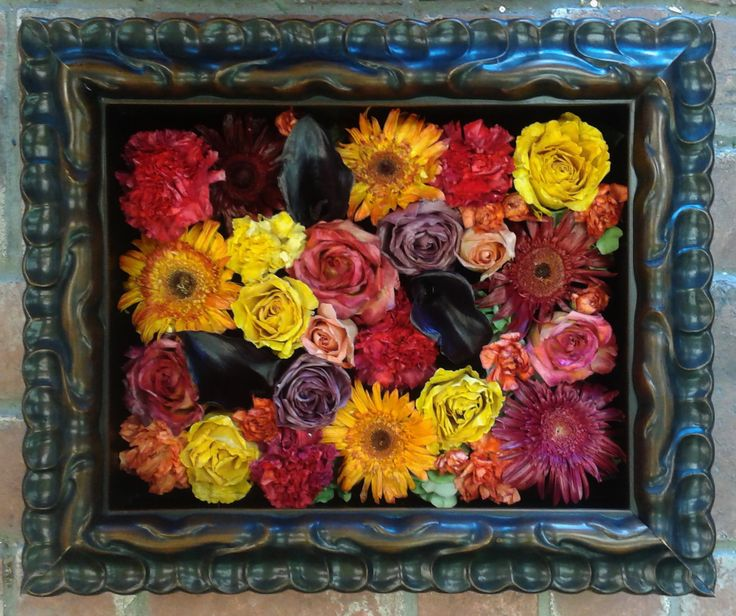 Pave Style Memorial Shadow Box Funeral And Memorial
