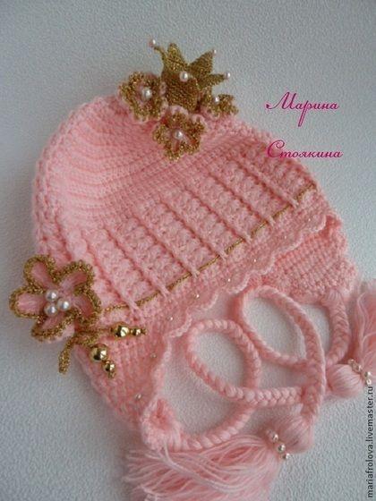Одежда для девочек, ручной работы. Ярмарка Мастеров - ручная работа Принцесса-зефирка. Handmade.