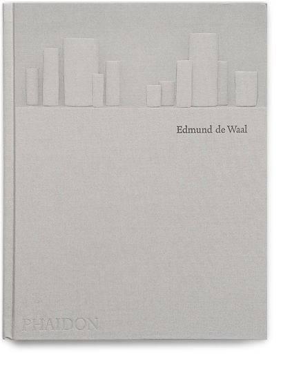 129 best books phaidon images on pinterest books editor and a sneak preview of the new monograph on internationally renowned artist and writer edmund de waal solutioingenieria Choice Image