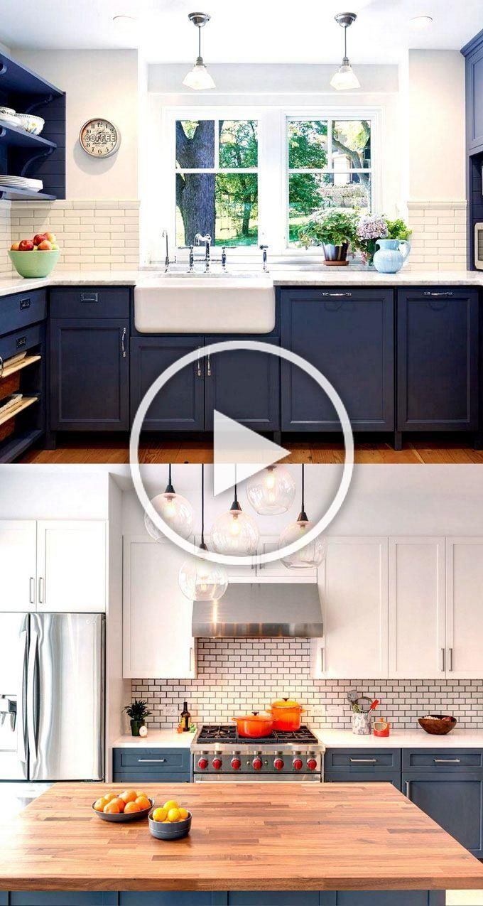 25 Most Gorgeous Paint Color Palettes For Kitchen Cabinets And Beyond Easily Transfor Beautiful Kitchen Cabinets Interior Design Kitchen Modern Kitchen Design
