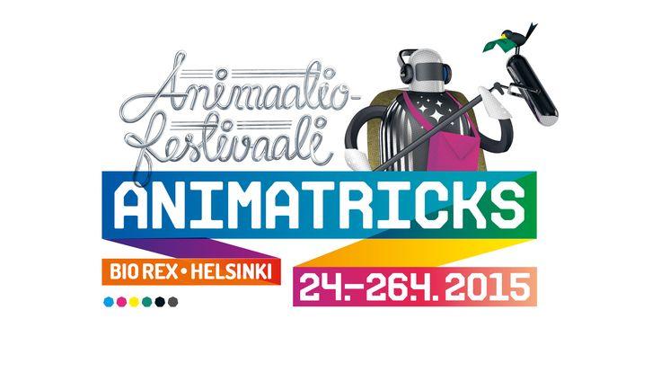 Animatricks 2015