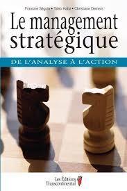 Les dirigeants ont un mandat important : donner une orientation à leur organisation tout en créant un contexte favorable à l'action stratégique des membres. Ils trouveront dans ce livre des méthodes et outils qui leur permettront d'analyser l'environnement...