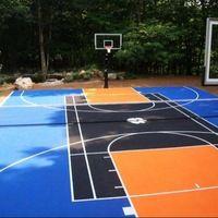 баскетбольная площадка - Поиск в Google