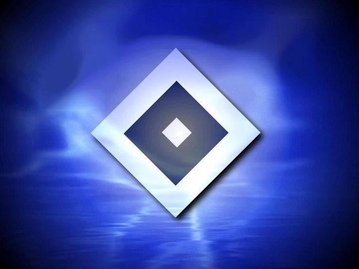<3 Hamburger Sportverein HSV <3