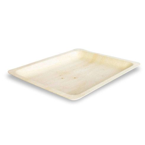 Rectangular Wooden Tray 10.4 inch - 10 Pcs Pack  sc 1 st  Pinterest & 11 best Thanksgiving Disposable Dinnerware images on Pinterest | Eco ...