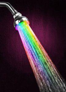 Amazon.com: LED Color Changing Showerhead: Home Improvement
