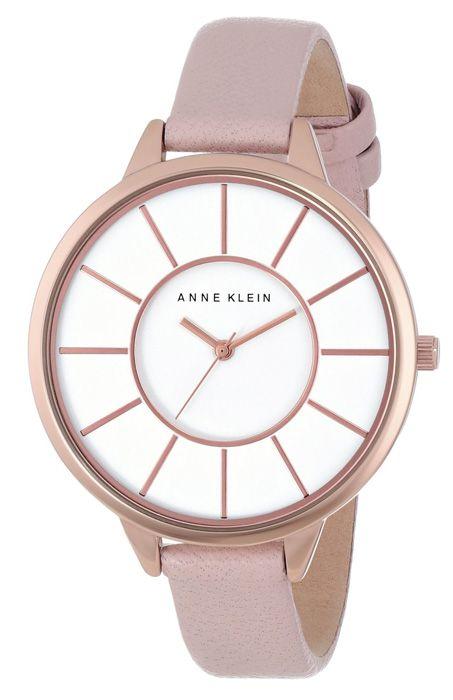 Zegarek damski Anne Klein AK-1500RGLP - sklep internetowy www.zegarek.net