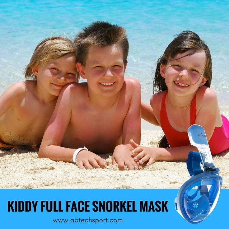 ABTech's kiddy full face snorkel mask is coming soon! #abtech #sharethetech   #snorkeling #snorkel #snorkelmask #swimming #children #kids #fun #gear #fullfacemask #beautiful #beach #california #travel #florida #experience #maui #hawaii #unitedstates #usa