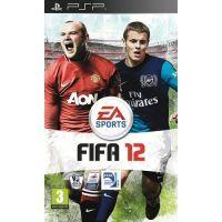 FIFA 12 [PSP] http://www.excluzy.com/fifa-12-psp.html