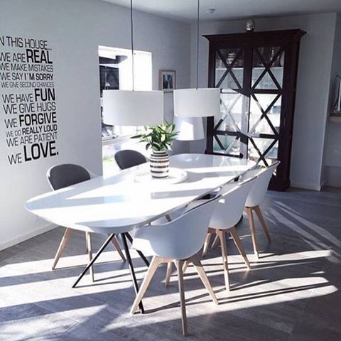 171 best boconcept dinning images on pinterest dining rooms bo concept and modern interiors. Black Bedroom Furniture Sets. Home Design Ideas