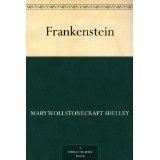 Frankenstein (Kindle Edition)By Mary Wollstonecraft Shelley