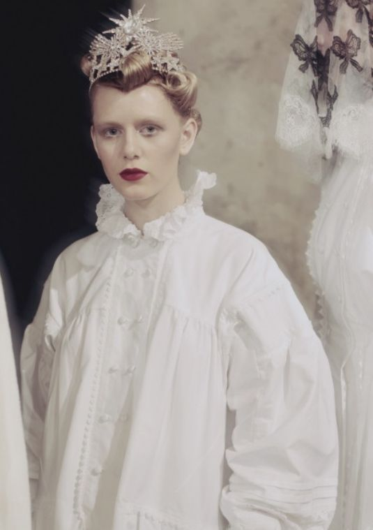meadham kirchhoff from rookie mag