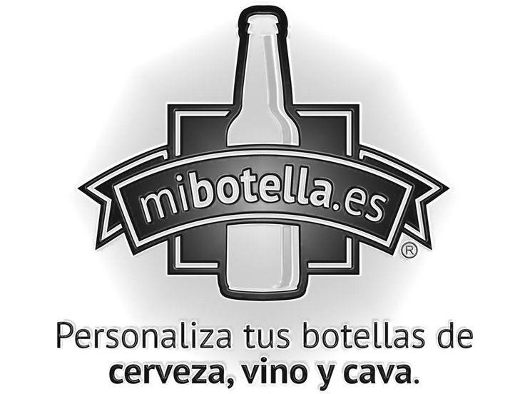 Personalizacion de etiquetas para botellas de cerveza vino y cava. Hoy, por fin! abrimos nuestra pagina web donde poder crear tus propias etiquetas personalizadas , y te las enviamos en tu casa en menos de 72 horas, entra y conocenos ;) www.mibotella.es
