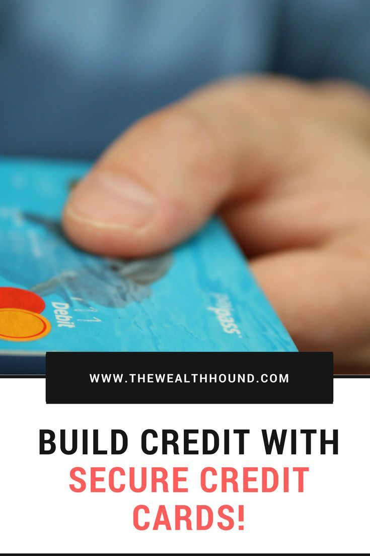 whether you have poor credit or no credit at all, secured credit
