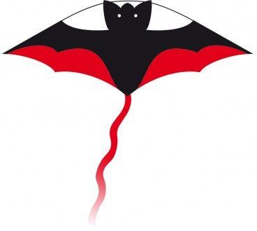 Drak Big Bat Vampir