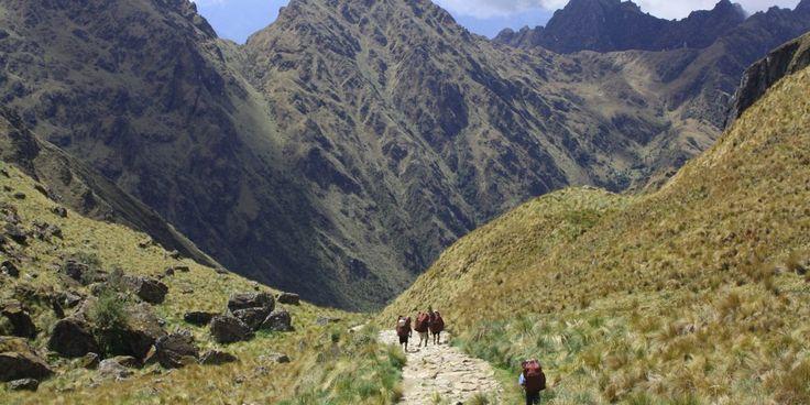 The 10  Best Inca Trail Tour Operators in Peru in 2017