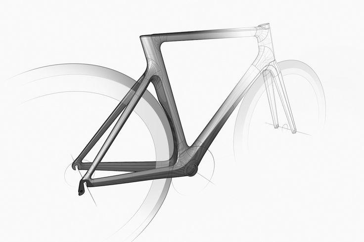 Neilpryde racing bicycle 1/2