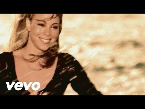 Mariah Carey - Honey - YouTube