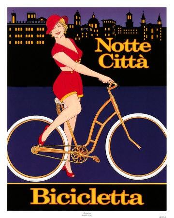 liberamente di utilizzare la bicicletta come mezzo di locomozione in