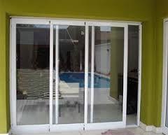 Resultado de imagen para puertas y ventanas de aluminio - Puertas terraza aluminio ...