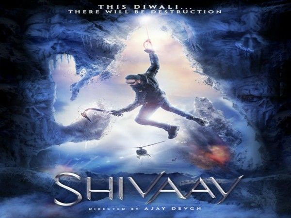 shivaay Bollywood Movie Trailer Video Star Cast Wiki, Shivaay Release Date, First Look, Shivaay Official Trailer HD Video.