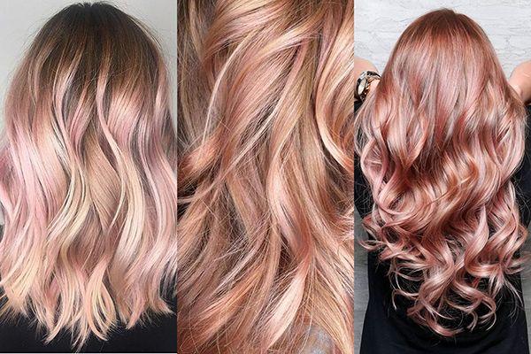 ما هي موضة ألوان صبغات شعر 2018 Hair Stayl Hair Styles Winter Hair Color