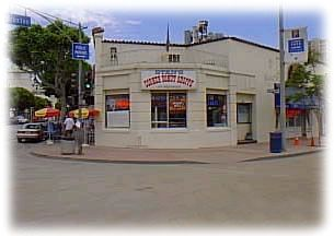 Stan's Donuts--Home of the Famous Peanut Butter Donut