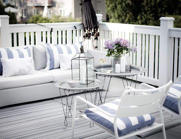 <3 summer balcony