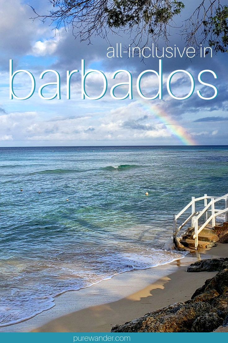 76a18d32794a All inclusive resorts in  Barbados - Some of the best on the island
